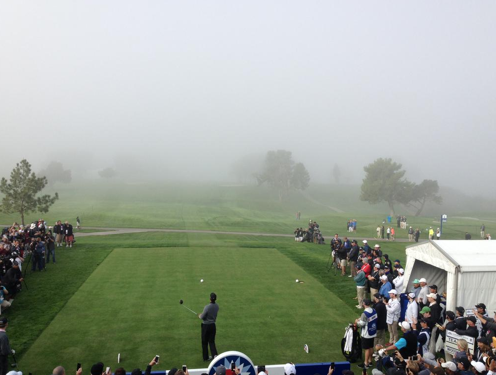 See You at Torrey, Farmers Open