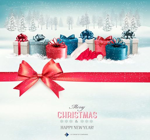 Christmas, Holiday, CIS Claim Services, Daily Claims, CIS Group, Insurance Inspections, Reliable Inspections