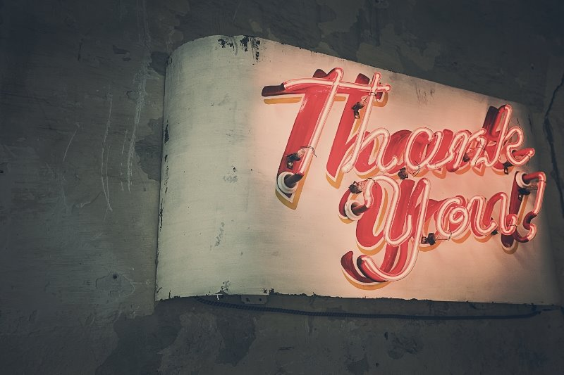 Thank_You, Gratitude, Feel Good Friday, Reliable Inspections, Reliable Reports