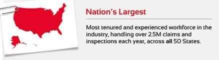 National Inspection Company, Reliable Inspections