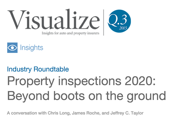 Industry Roundtable Property inspections 2020